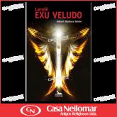 067014 - Livro Laroie Exu Veludo