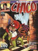 As aventuras de Chico Nº 002