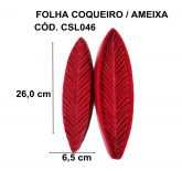FOLHA COQUEIRO / AMEIXA EXTRA GRANDE