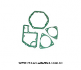 Juntas do Diferencial Dianteiro Niva kit  (Novo) Ref.0200