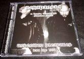 SCHIPANSKI / NECROSOUND - Unknowed Pleasures  Split CD.