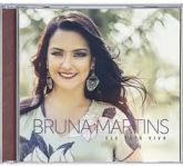 CD Bruna Martins Ele Está Vivo