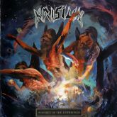 Krisiun – Scourge Of The Enthroned - CD