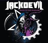 CD Jackdevil – Back To The Garage