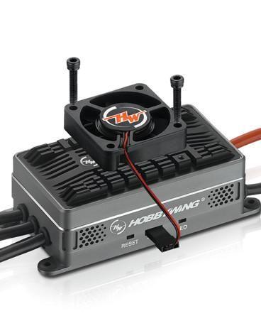 ESC Hobbywing Platinum PRO 200A HV OPTO V4.1 (SEM BEC)