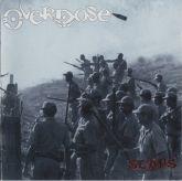 CD - Overdose - Scars (+DVD)