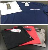 EXTRA GRANDE - KIT 10 Camisetas Deluxe Malha Premium 100% Algodão
