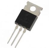 LT1083CT  Regulador Positivo de Tensão Ajustável Low-dropout até 7,5A