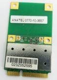 Placa Wireless AzureWave AR5B95 netbook Philco PHN 10A P123WS