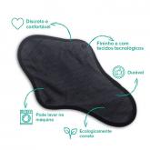 Kit Absorventes Reutilizáveis Inciclo (3 normais e 1 noturno)