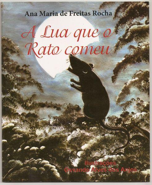 A Lua que o Rato Comeu