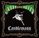Candlemass - Green Valley Live (Digipack CD + DVD)
