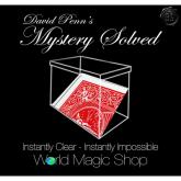 David Penn's Mystery Solved  # 1371