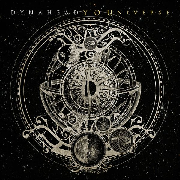 CD Dynahead - Youniverse