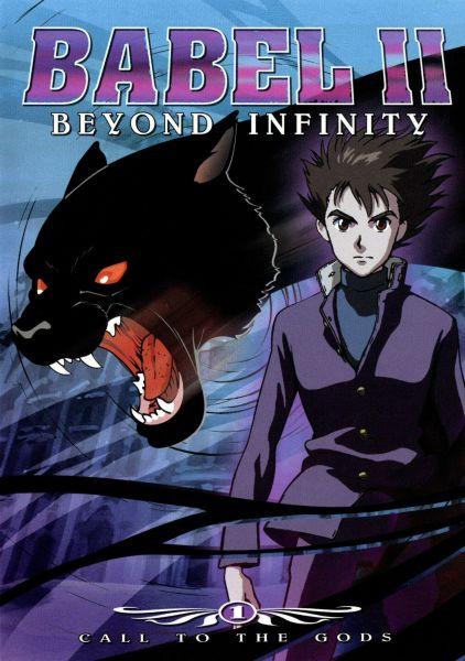 Babel II - Beyond Infinity Dublado