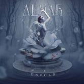 CD - Almah - Unfold