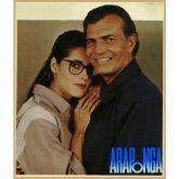 DVD Novela Araponga Compacto Simples em 4 DVDs - Frete Gratis