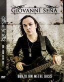 Giovanni Sena - Brazilian Metal Bass DVD