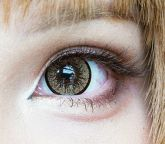 Luxury Blytheye Brown - 14.8mm