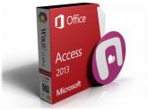 Curso de Access 2013 - Cursos completos + Certificado + Brindes