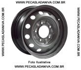 Roda Niva Original (Usada) Ref. 0237