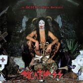 Death SS - ...in Death of Steve Sylvester Death SS (Slipcase)