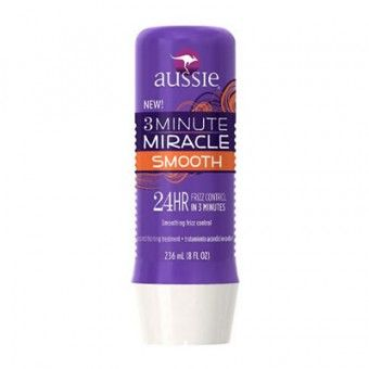 Aussie 3 Minute Miracle Smooth