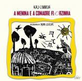 A Menina e a comadre Florzinha - Kali Correia