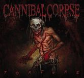 Cannibal Corpse - Torture (Slipcase c/ Poster)