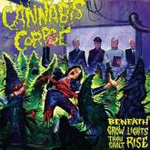 CD Cannabis Corpse - Beneath Grow Lights Thou Shalt Rise Importado