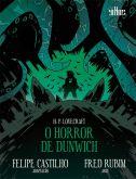 505212 - O Horror de Dunwich