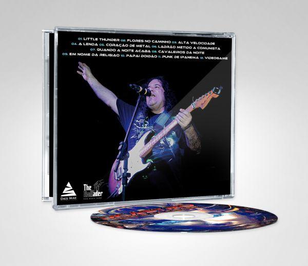 DISCASTRO - Sangue da Cidade (CD)
