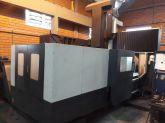 Fresadora Portal CNC MANFORD 3000 mm Usada