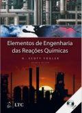 Solução Engenharia Reações Química - 4ª Edição - Fogler Scott Elem