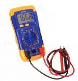 COD 1523 - Multímetro Digital A830L