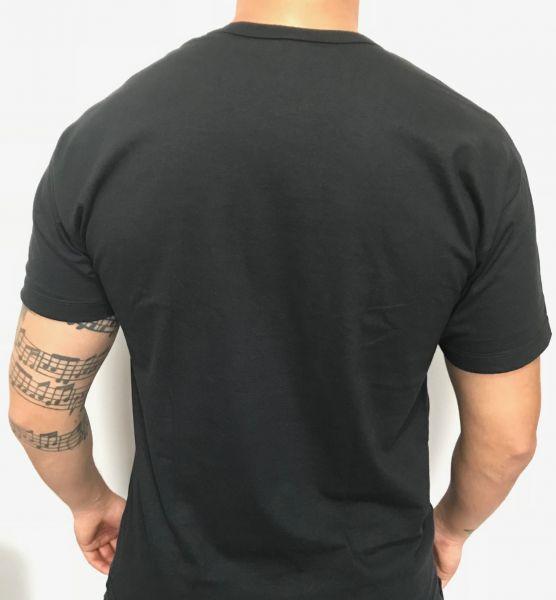 Camiseta Solidária 2018 - RC Livramento - Cor: Preta