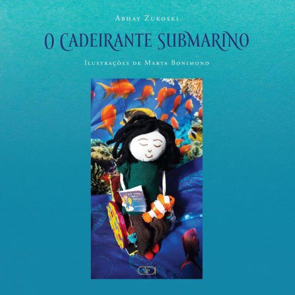 O cadeirante submarino