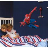 Adesivo Homem Aranha