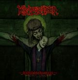 Ribspreader - Bolted To The Cross (Slipcase)