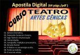 zz  TEATRO - ARTES CÊNICAS