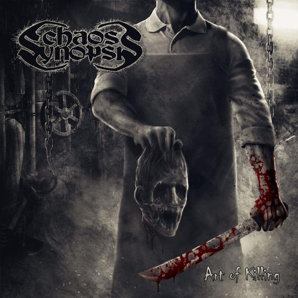 Chaos Synopsis - Art of Killing (2013)