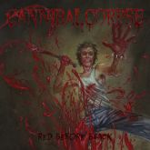 Cannibal Corpse – Red Before Black - CD