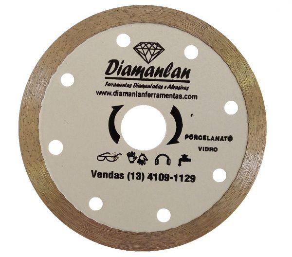 Disco Diamantado Vidros Porcelanatos Garrafas