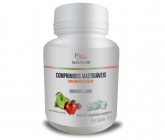 SUPLENUTRI - Comprimidos Mastigáveis