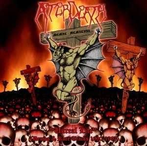 LP 12 - Afterdeath - Unreal Life (Demos & Rare Tracks 1990-1997)