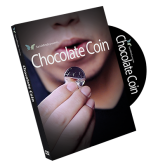 Chocolate Coin by SansMinds - Trick # 1204