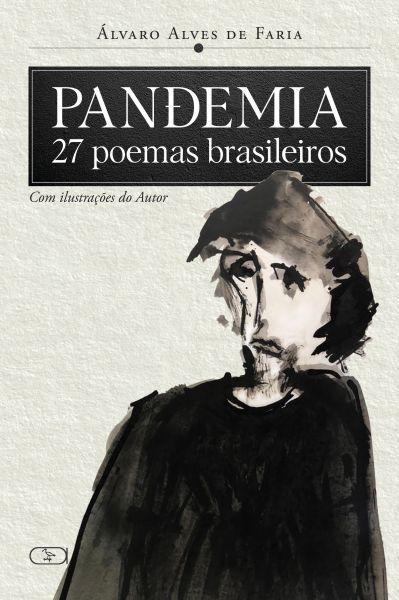 Pandemia: 27 poemas brasileiros