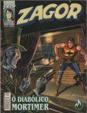 Zagor - Nº 020