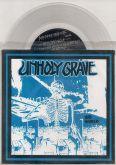 Compacto - Unholy Grave / Godstomper