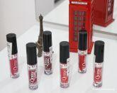 Batom liquido fosco linha Think Red Queen